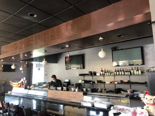 Poway, San Diego County Japanese Sushi Restaurant Cafe - Well Established For Sale