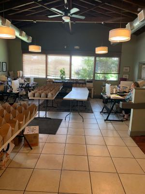 Novato, Marin County Catering Commercial Kitchen Restaurant For Sale