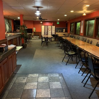 San Mateo County Sushi And Japanese Restaurant - Desirable Location For Sale