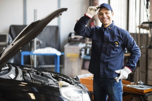 Riverside, San Bernardino Two Auto Repair Franchise Centers For Sale