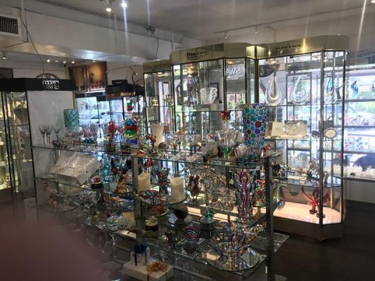 Music Box And Clock Shop - Long Established Business For Sale