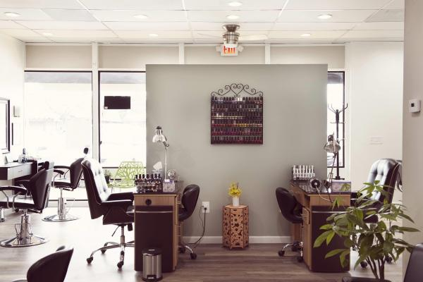 Alameda County Beauty Salon - 6 Stations, Manicures, Pedicures Companies For Sale