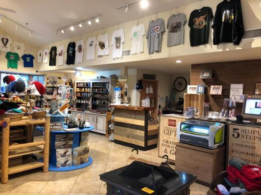 Idyllwild, Riverside County Gift And Souvenir Shop - Great Location For Sale