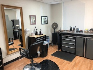 Full Hair Replace Studio And Consultants Business For Sale