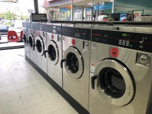 San Jose, Santa Clara County Laundromat Store - Recent Updates For Sale
