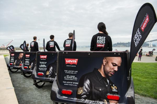 San Francisco Fantastic Pedicab Service - High Net Profits, Fun Companies For Sale