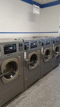 Pomona, Coin Laundromat For Sale On BizBen.