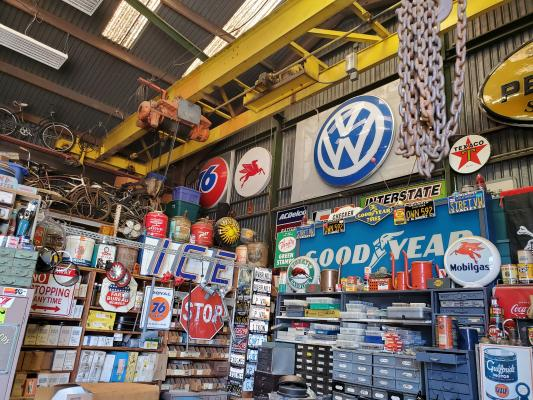 Los Angeles Area Salvage Junkyard For Volkswagen Bugs Service Companies For Sale