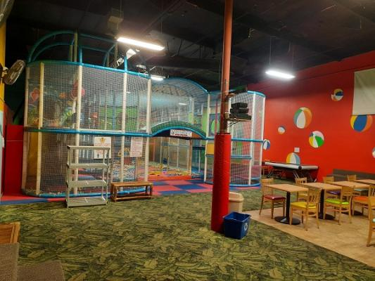 Orange County Area Kids Indoor Amusement Center- For Parties, Jumpers Companies For Sale