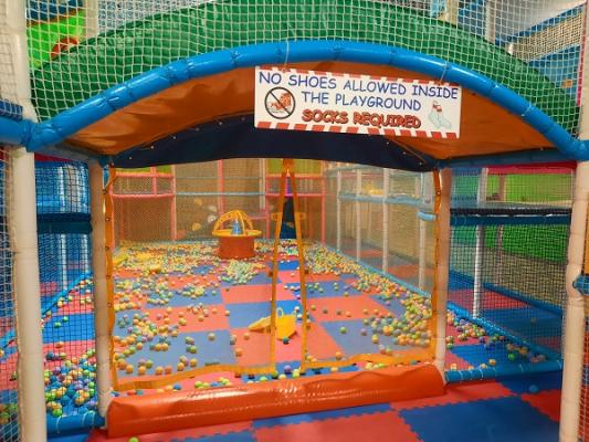 Buy, Sell A Kids Indoor Amusement Center- For Parties, Jumpers Business