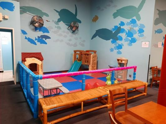 Selling A Orange County Area Kids Indoor Amusement Center- For Parties, Jumpers