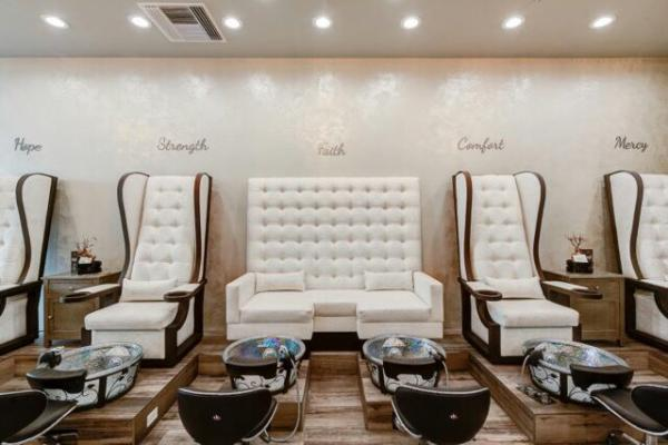 Nail Salon Franchise - Upscale And Profitable Company For Sale