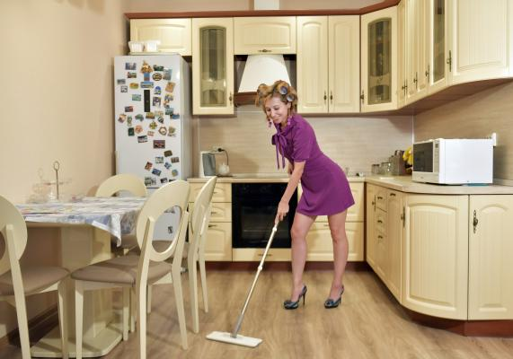 Orange County Area Residential Cleaning Service For Sale