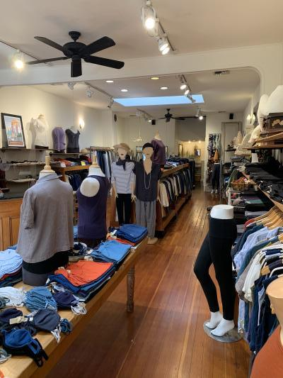 San Francisco Bay Area Clothing Line Manufacturer, Stores - High Net Business For Sale