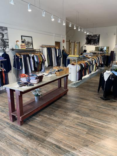 Buy, Sell A Clothing Line Manufacturer, Stores - High Net Business