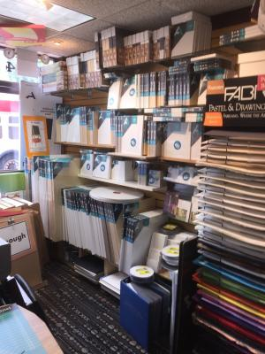 San Francisco Specialty Retail Variety Store - High Net Income Business For Sale