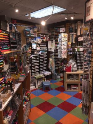 Specialty Retail Variety Store - High Net Income Company For Sale