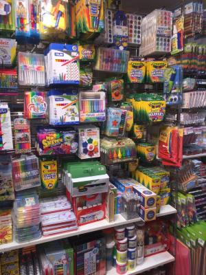 Selling A San Francisco Specialty Retail Variety Store - High Net Income
