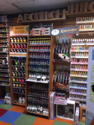 Specialty Retail Variety Store - High Net Income Business Opportunity