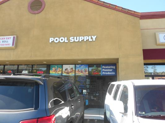 South Orange County Pool And Spa Service, Supply, And Repair Business For Sale
