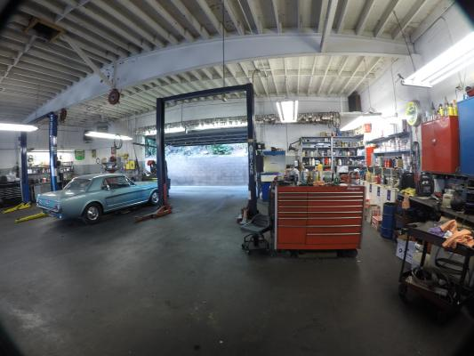 Automotive Service Center- Profitable, Clean Books Company For Sale