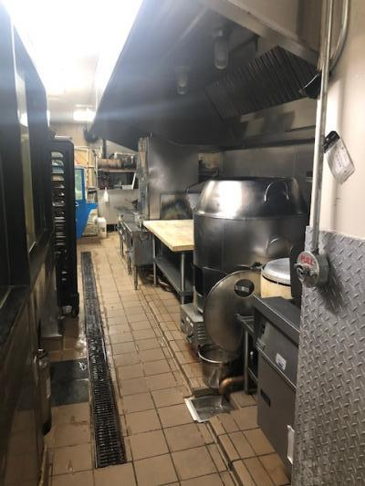 Daly City, San Mateo County Restaurant, Bar, Banquet, Commercial Kitchen Business For Sale