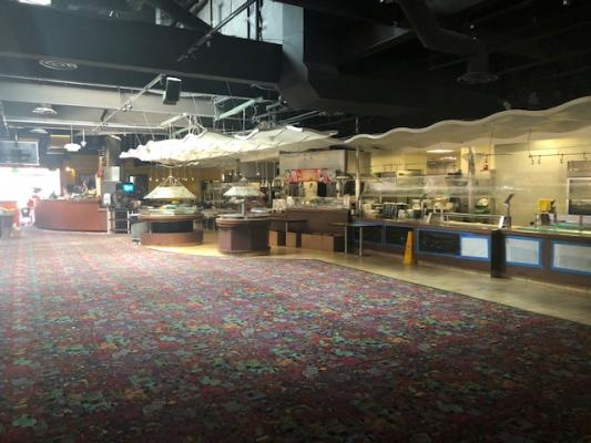 Selling A Daly City, San Mateo County Restaurant, Bar, Banquet, Commercial Kitchen