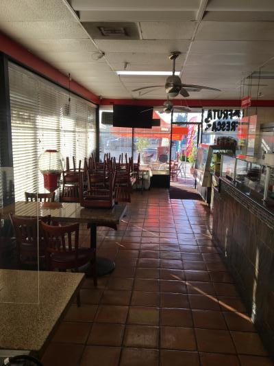 Anaheim, Orange County Mexican Restaurant - Can Convert For Sale