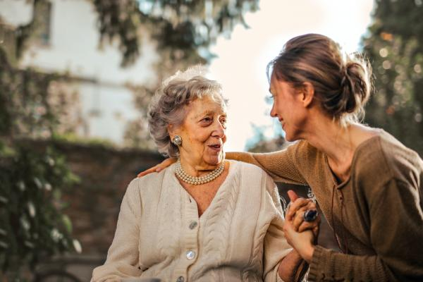 San Diego Area Senior In Home Healthcare Service Business For Sale