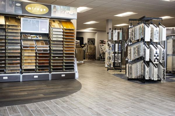 Northern California - East Bay Flooring Store - Semi Absentee, One Stop Business For Sale