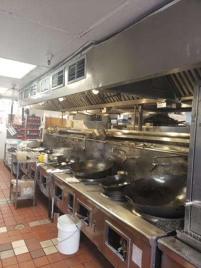 San Jose, Santa Clara County Chinese Restaurant - Asset Sale, Long Established Companies For Sale