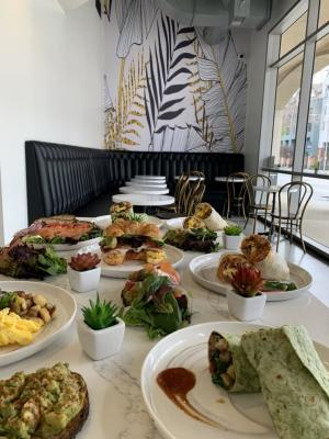 Los Angeles County Cafe, Commercial Kitchen - Can Convert Business For Sale