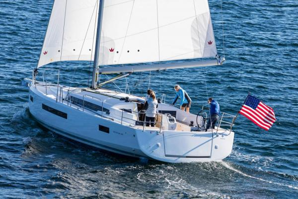 West Coast Yacht Brokerage Company - Semi Absentee Run Business For Sale