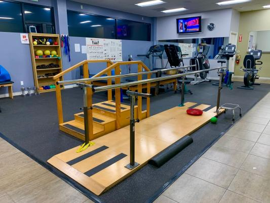 Los Angeles Area Physical Therapy Clinic - Turn Key Business For Sale