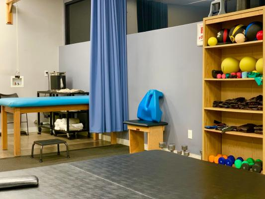 Physical Therapy Clinic - Turn Key Company For Sale
