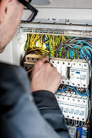 San Francisco Bay Area Commercial Electrical Contractor - High Cash Flow Business For Sale