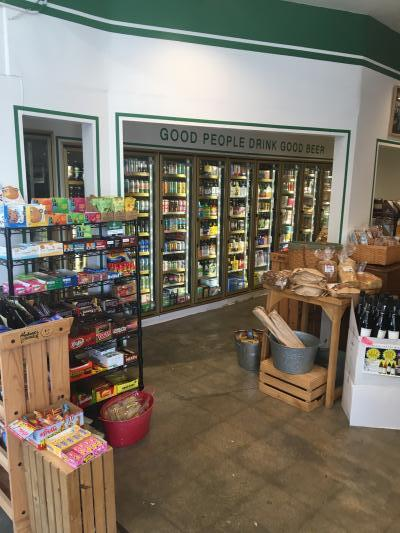 Gourmet Market, Beer And Wine - Drive Thru Company For Sale