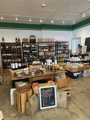 Buy, Sell A Gourmet Market, Beer And Wine - Drive Thru Business