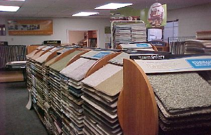 Wholesale Flooring Carpet Stores Business Opportunity For Sale