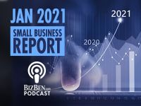 January 2021 Small Business Report