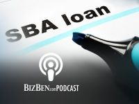 Steve Colburn SBA Loan Podcast Session